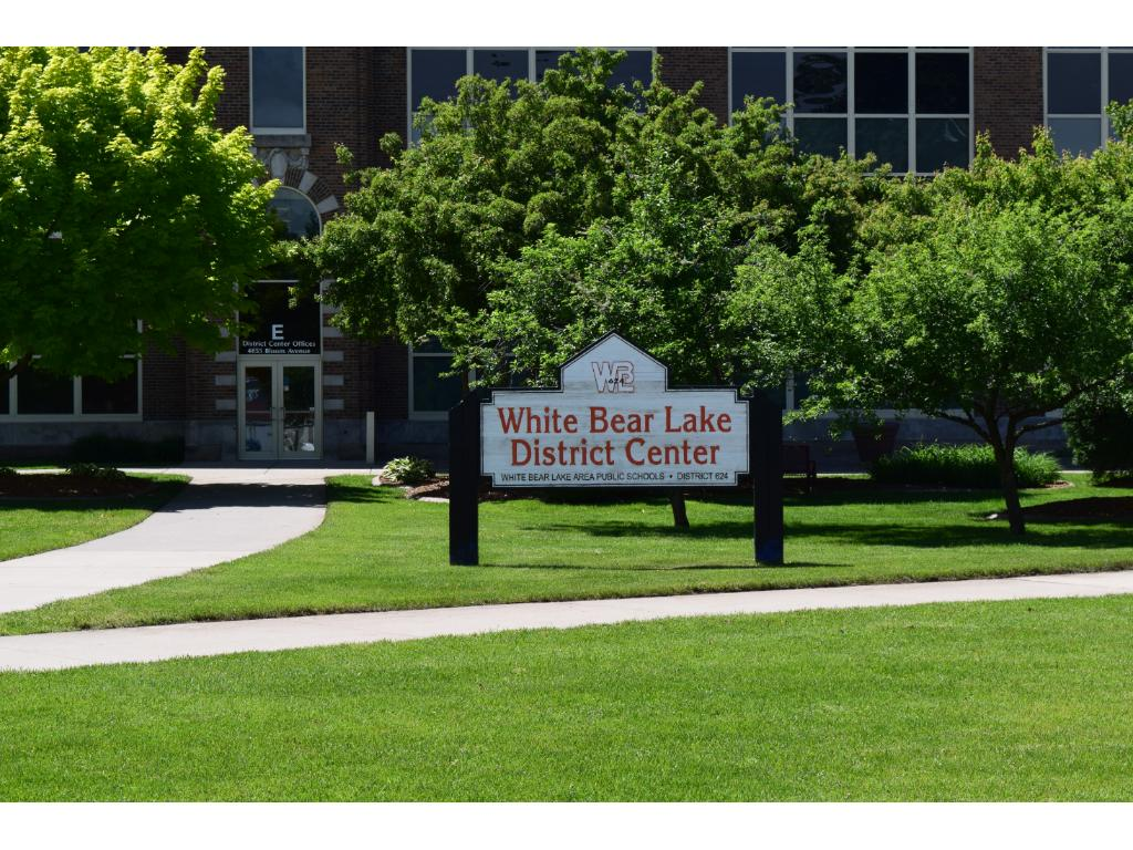 White Bear School Disctrict