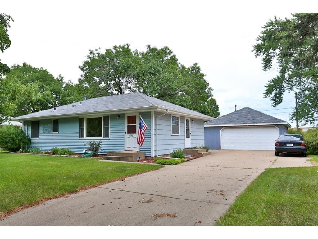 11563 Wren Street Nw, Coon Rapids, MN - USA (photo 1)