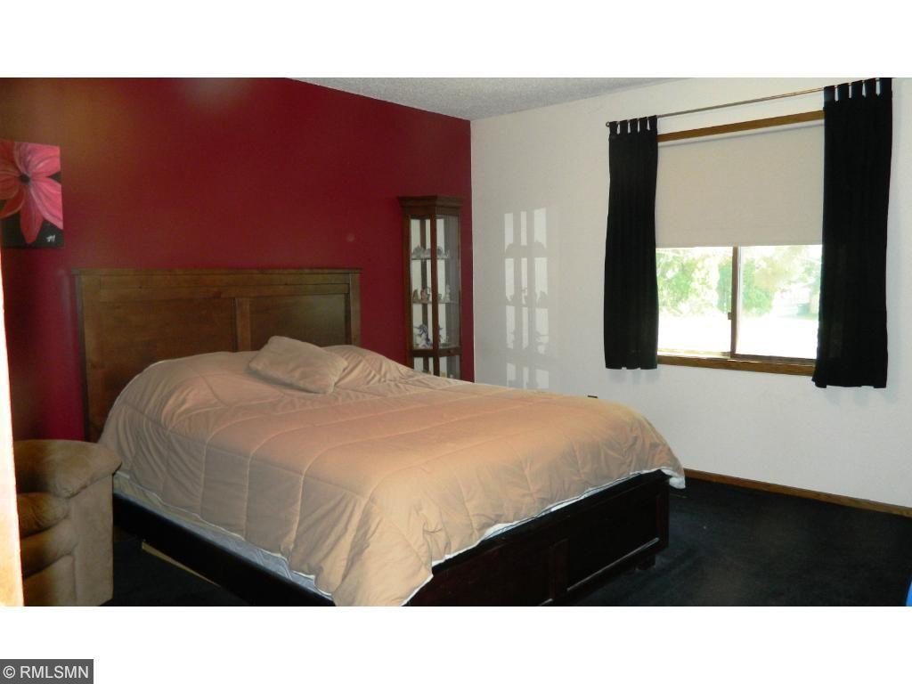 Owner's bedroom.