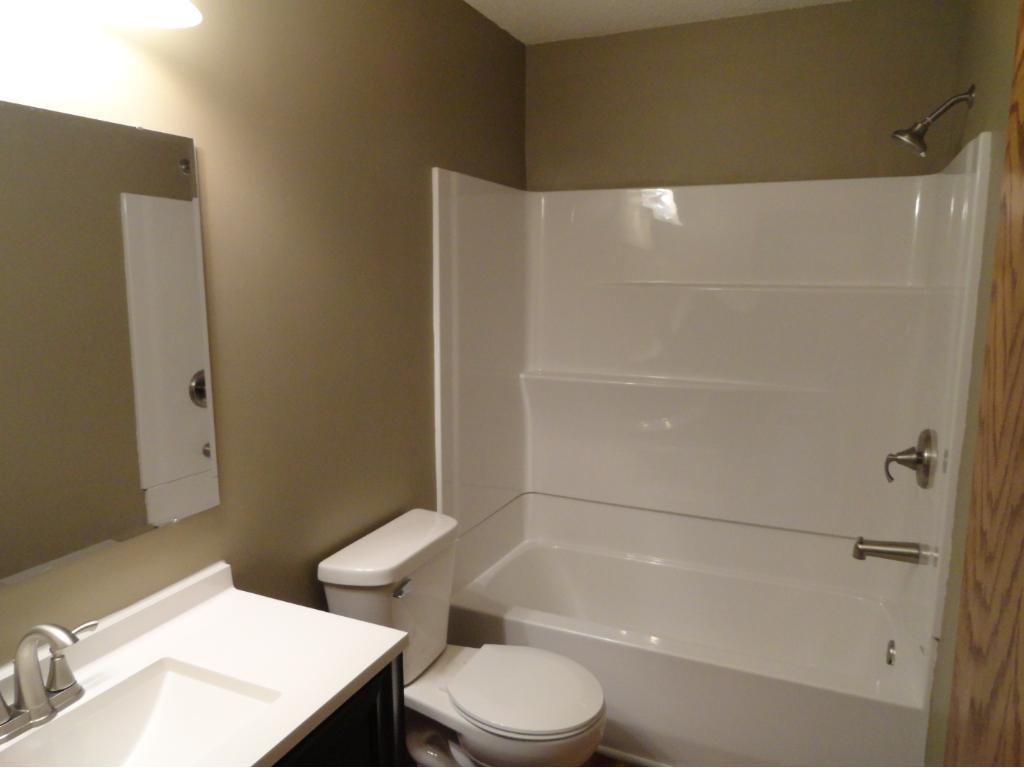 New main bath.