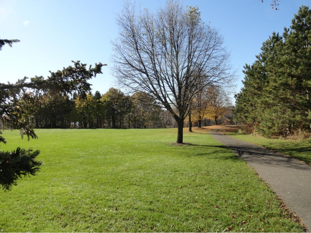 This home is right across the street from a great park that bordered by Schmidt Lake.
