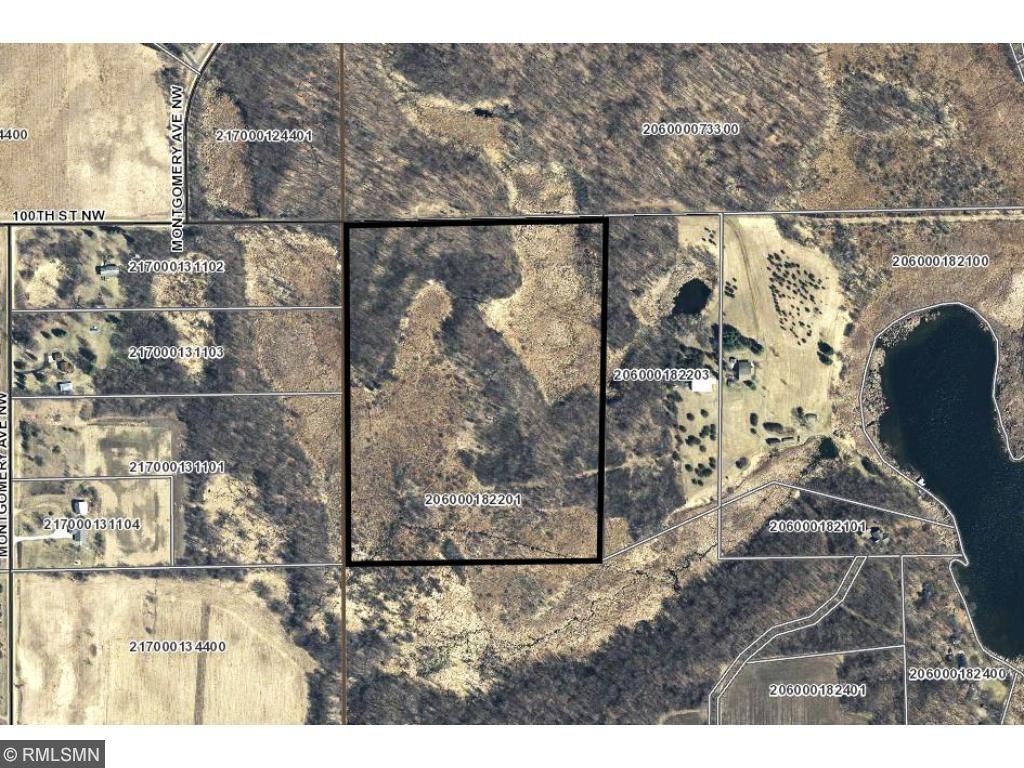 Wondeful property set on 30 acres +/- of rolling land. Property is being split off of a larger parcel.