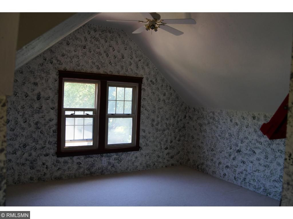 3rd floor - would make a great 4th bedroom or whatever you'd like.