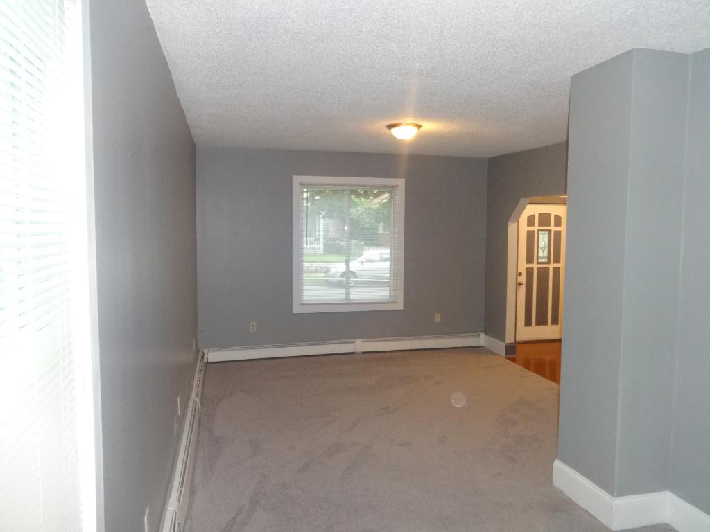Extra large living room