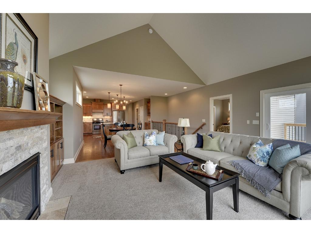 Captivating Home Furniture Rogers Mn Review Source Photos Are From Previous Model With  Similar Floorplan All Finishes
