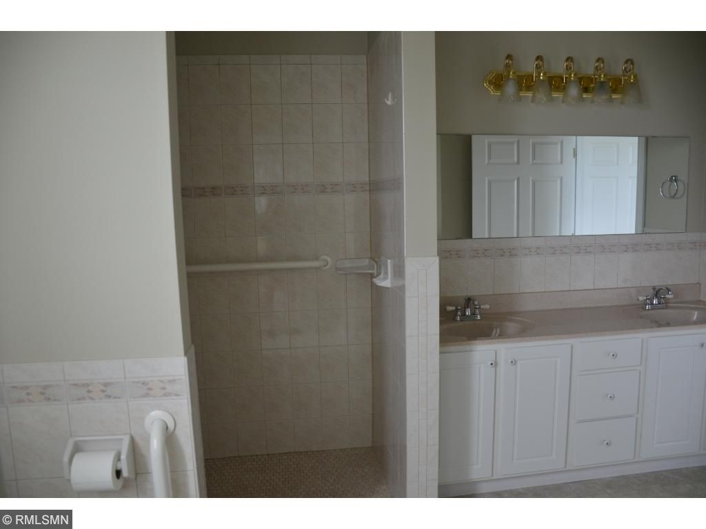 TWO MASTER SUITES!! Both are fabulous and large!!