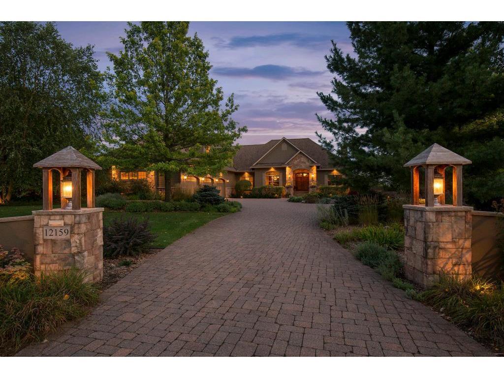 12159 quail avenue lane n stillwater mn 55082 mls for Stillwater dream homes