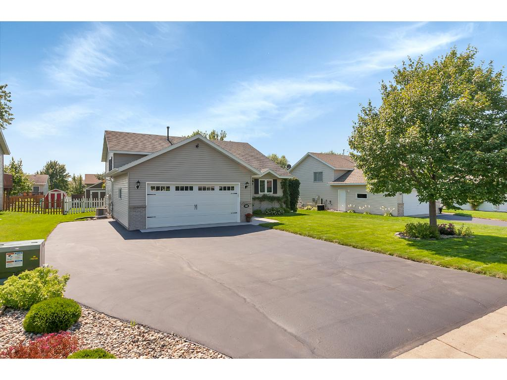 You will love the charming curb appeal of this home!
