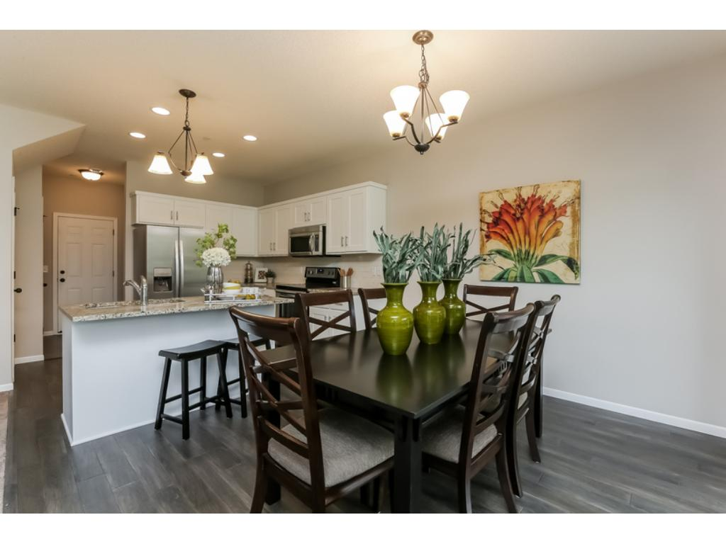 Pictures are of the Kilkenny model 12270 River Valley Drive.