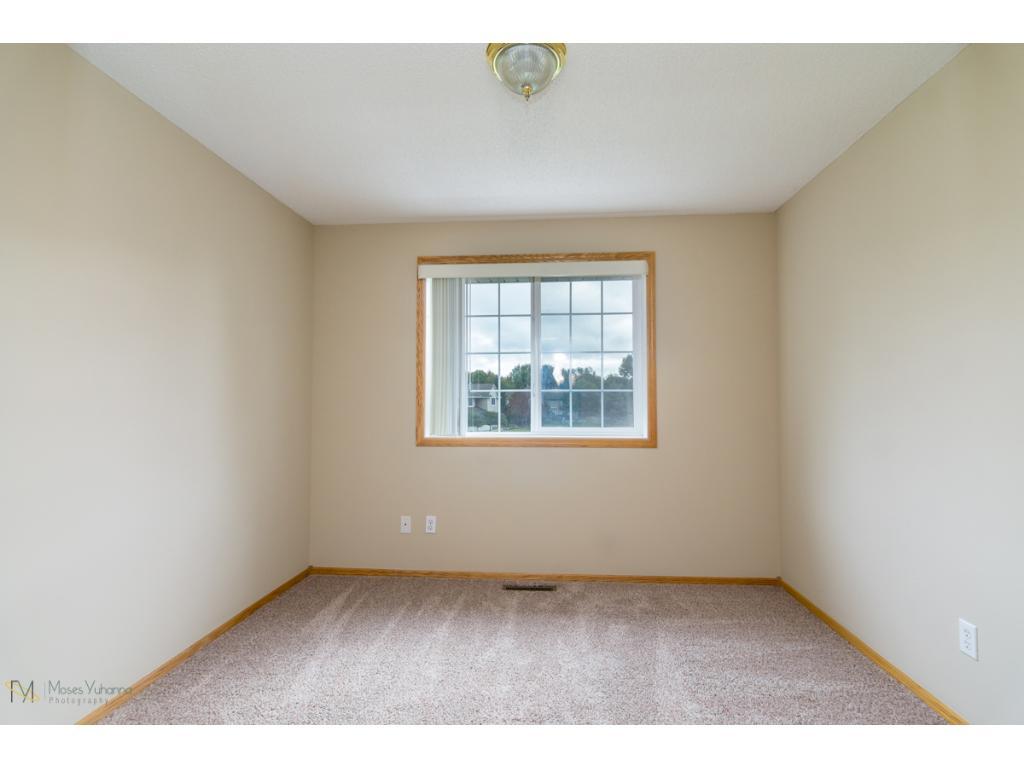 Large corner Bedroom is #2 of 3 upstairs.