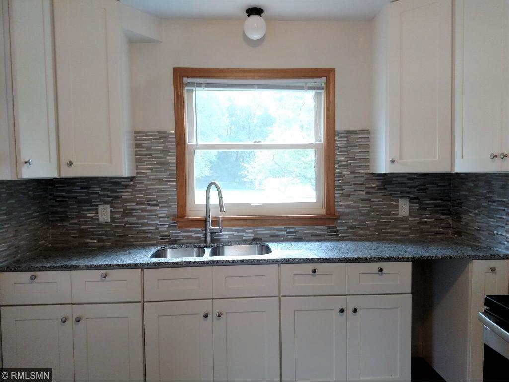 Cabinets, Flooring, Paint, Appliances. Walk Out To Breezeway Porch