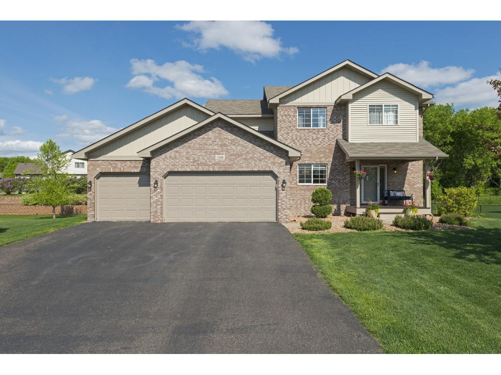 12448 Breanna Court, Rogers, MN - USA (photo 1)