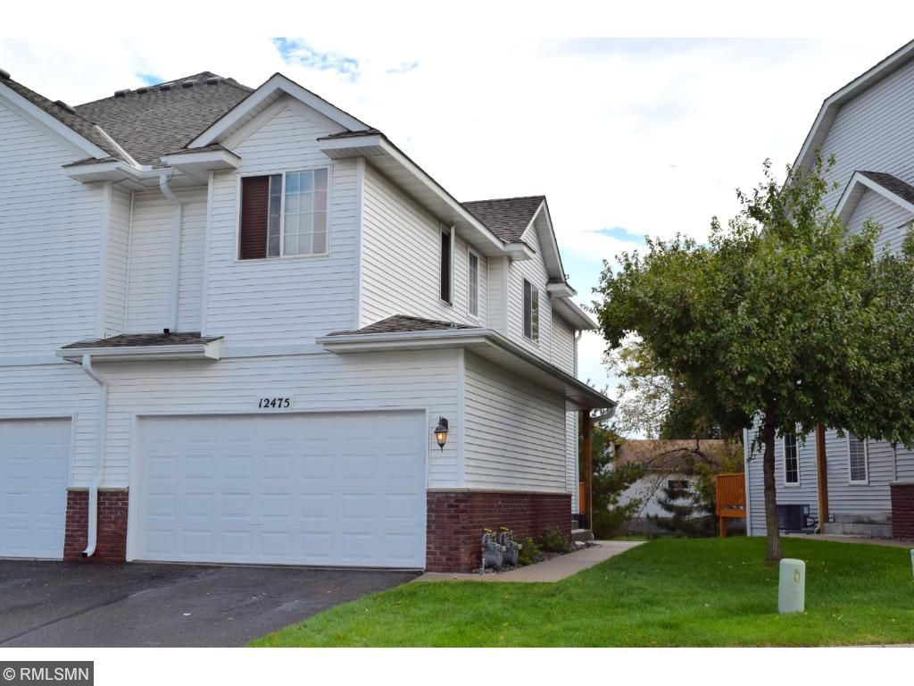 Wonderful three level townhouse with space for everything!!!