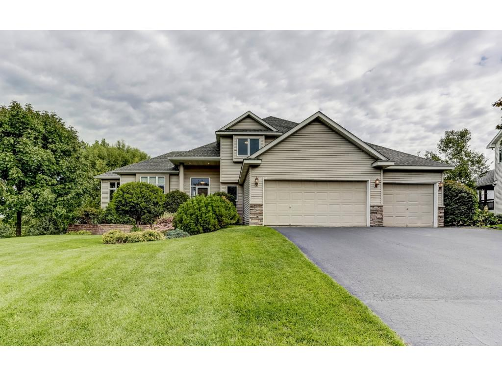 Attractive setting located near the end of the cul-de-sac. Wonderful Eden Prairie location and walking distance to Homeward Hills Park.  New roof in summer of 2016.