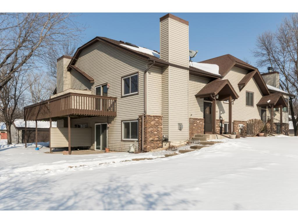 1253 Greenbriar Court White Bear Twp MN 55110 4908789 image1