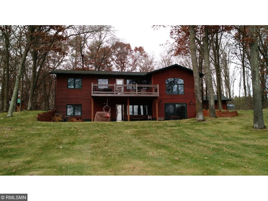 This Gull River stunner is immaculate, close to town yet private, and waiting for you to fall in love.