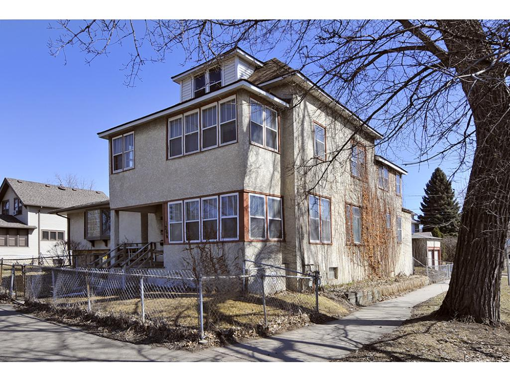 1264 Snelling Avenue N, St. Paul, MN - USA (photo 1)