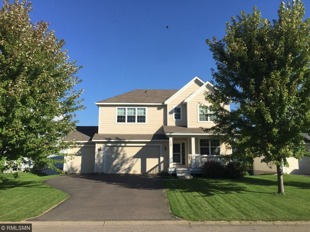 129 124th Avenue NE Blaine MN 55434 4884709 image1