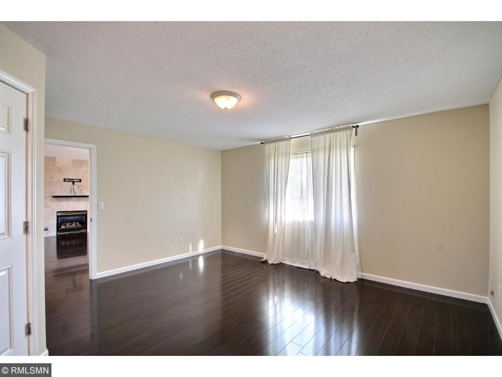 This home is just waiting for your personal touch. Have plenty of room for your whole wardrobe with a large walk-in closet. Also offering views of the course.