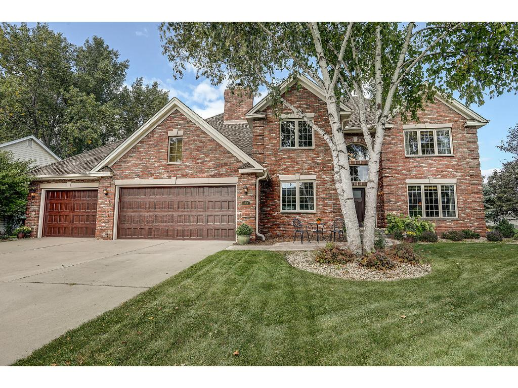 1313 woodcrest avenue shoreview mn 55126 mls 4879852 edina exceptional all brink two story in sought after neighborhood and school district new front rubansaba