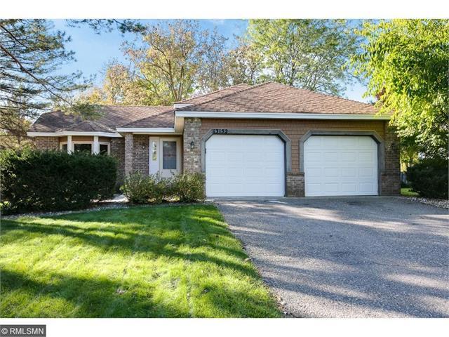 13152 Crocus Street NW Coon Rapids MN 55448