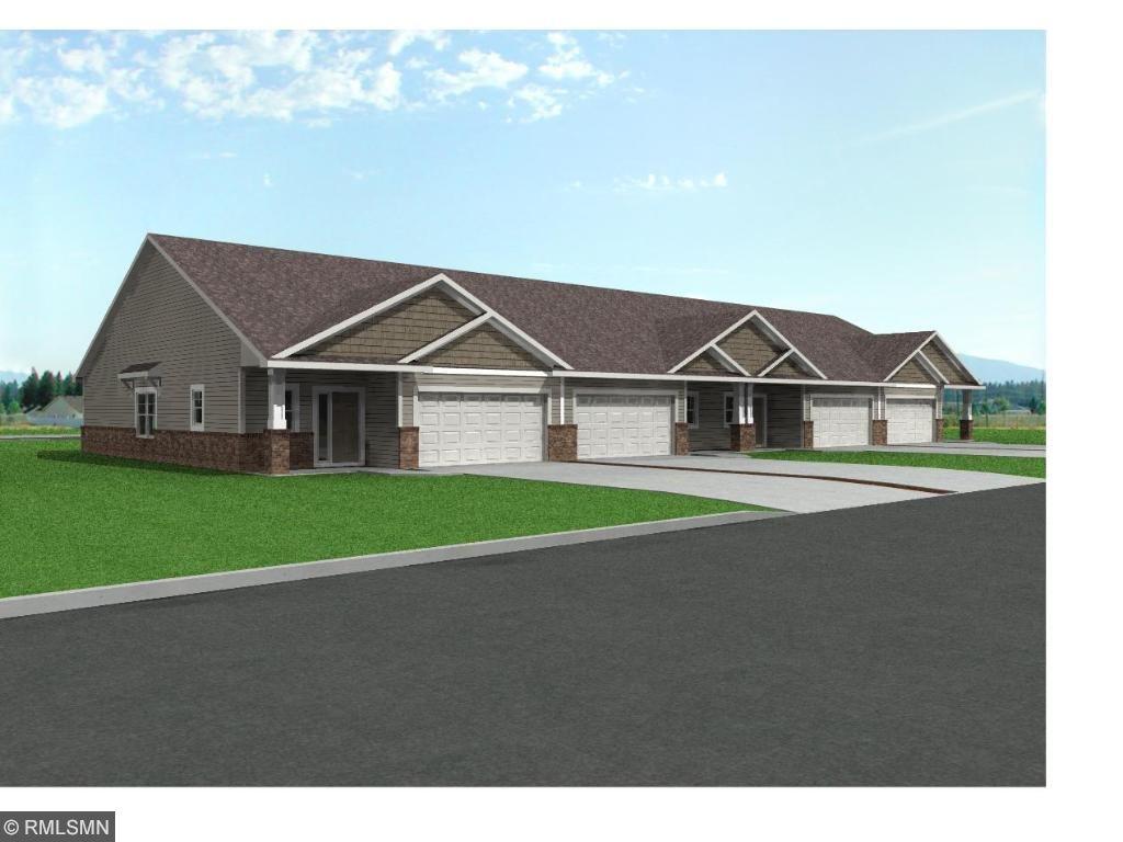 New Homes For Sale In Rosemount Mn