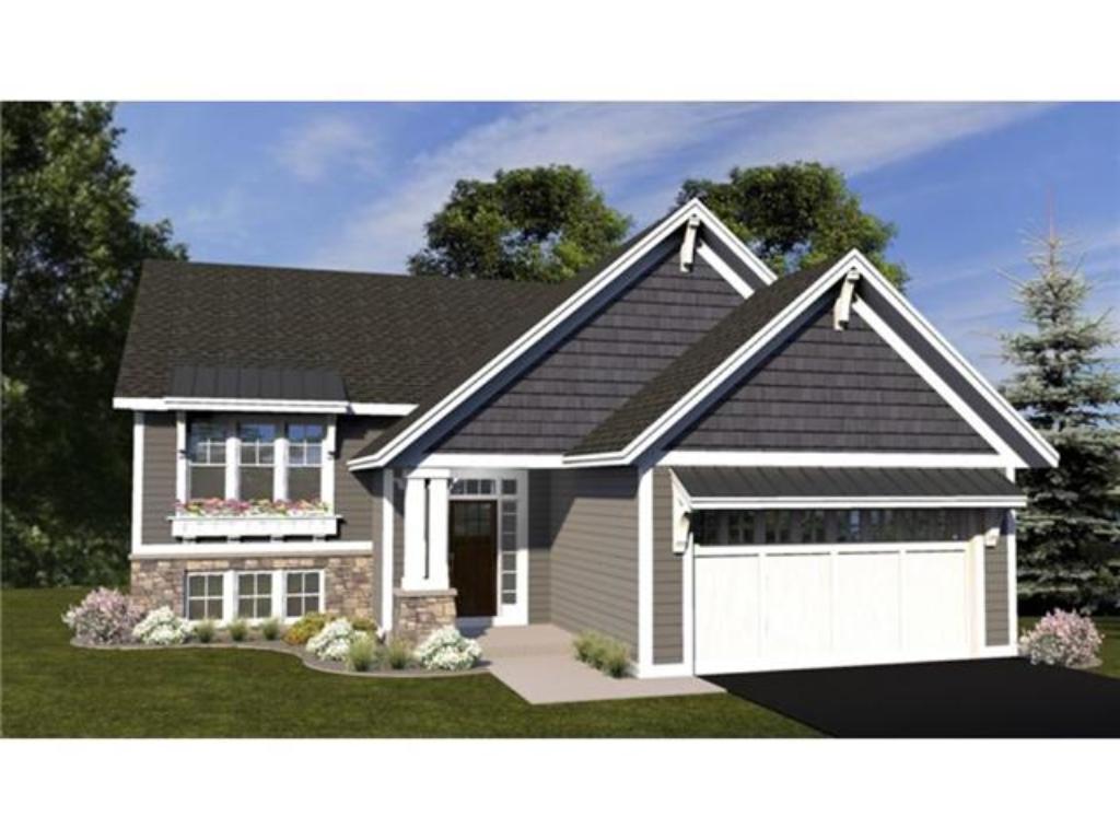 Single Family Homes For Sale Rosemount Mn