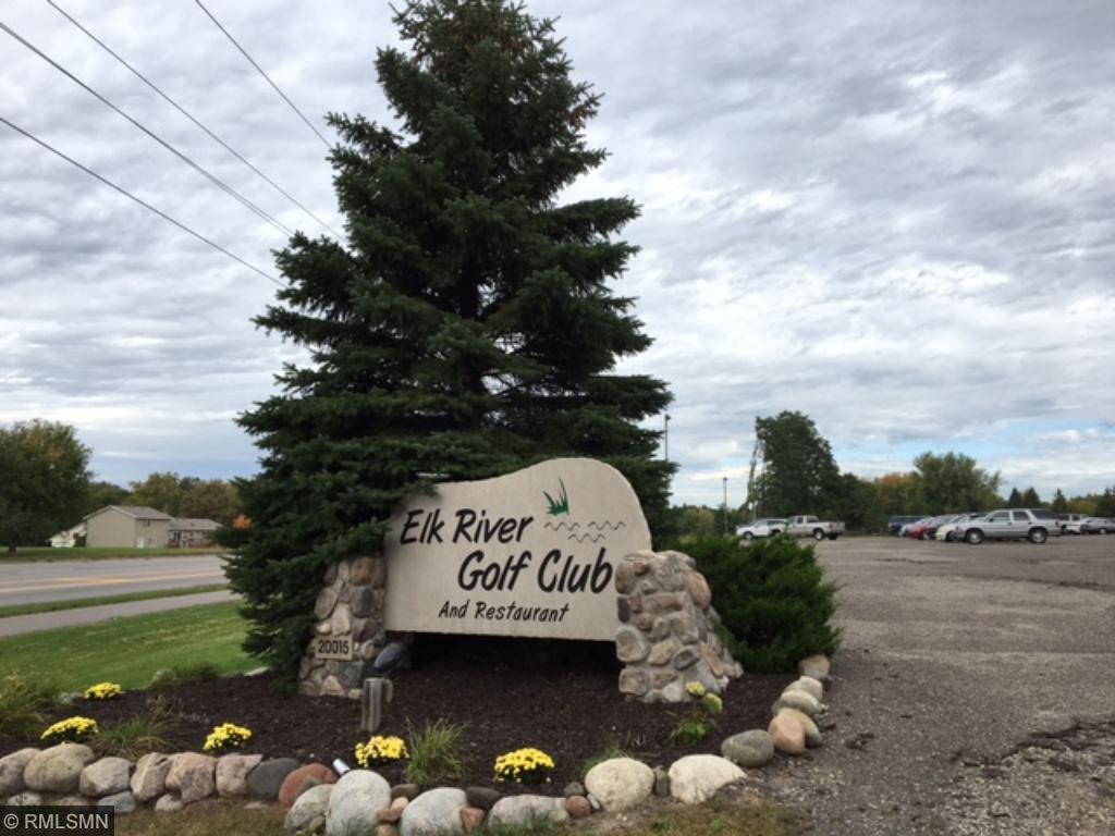 Close to Elk River Golf Club