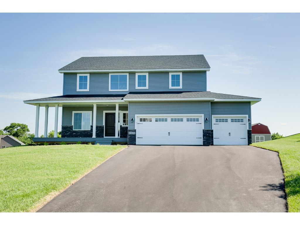 Pictures shown are of the Manchester Model in New Hope. Same or similar selections are in this home.