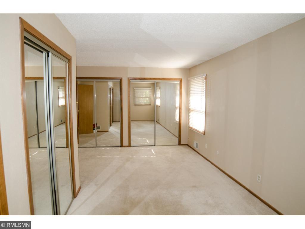 bedroom1 - Main Level