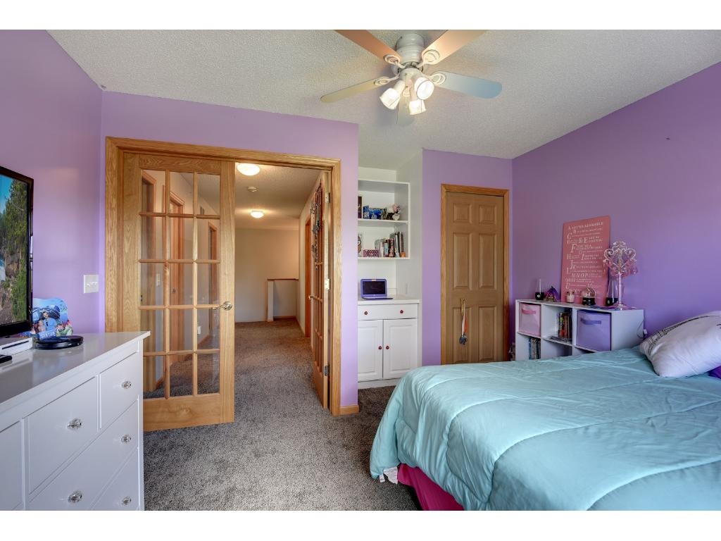 use this room as a third bedroom or as an office or den