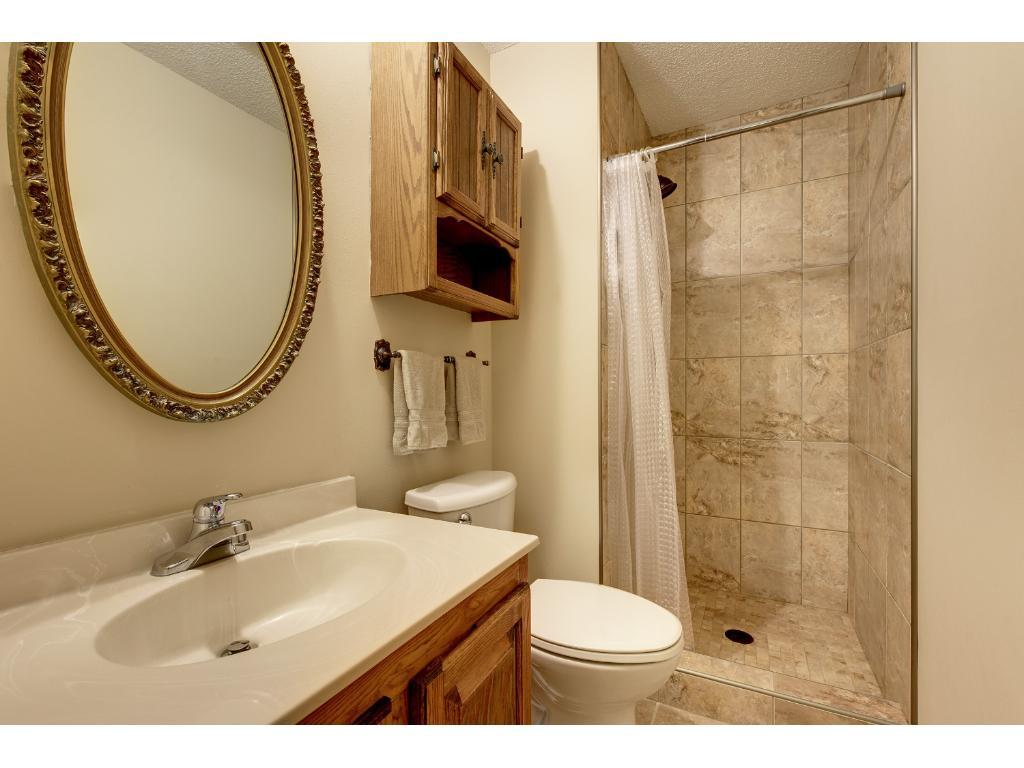 Master Bedroom Bathroom.
