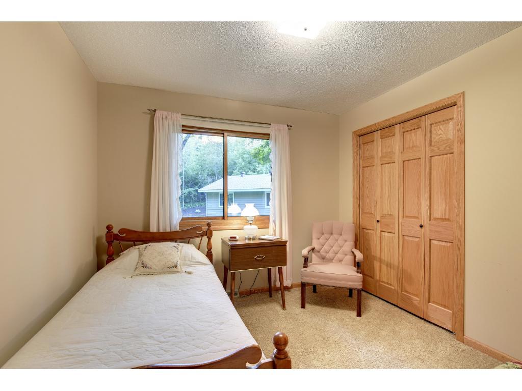 Upper Level 3rd Bedroom