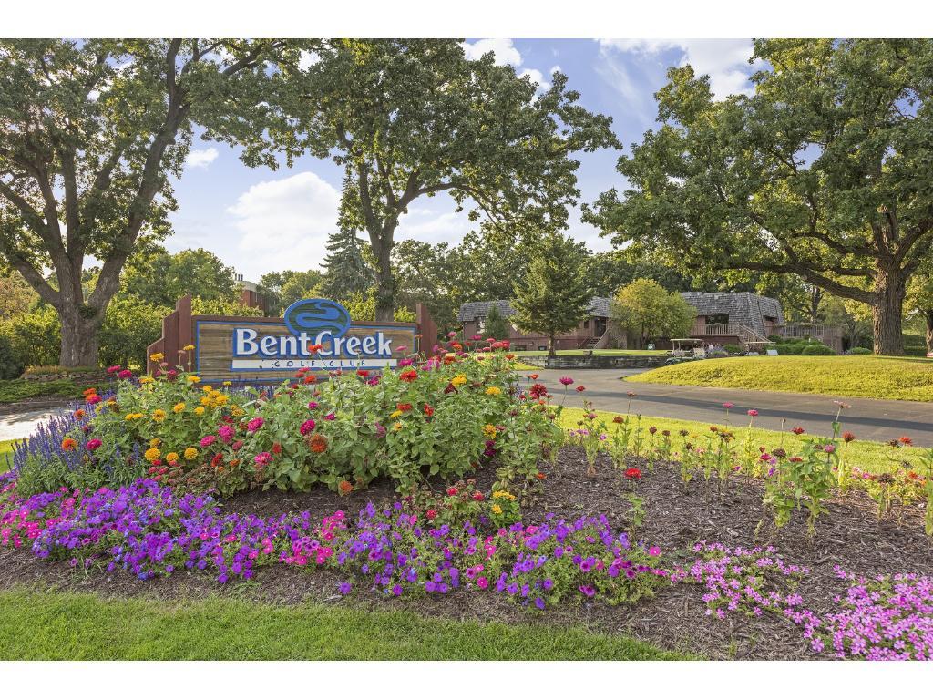 Nearby Bent Creek Golf Club