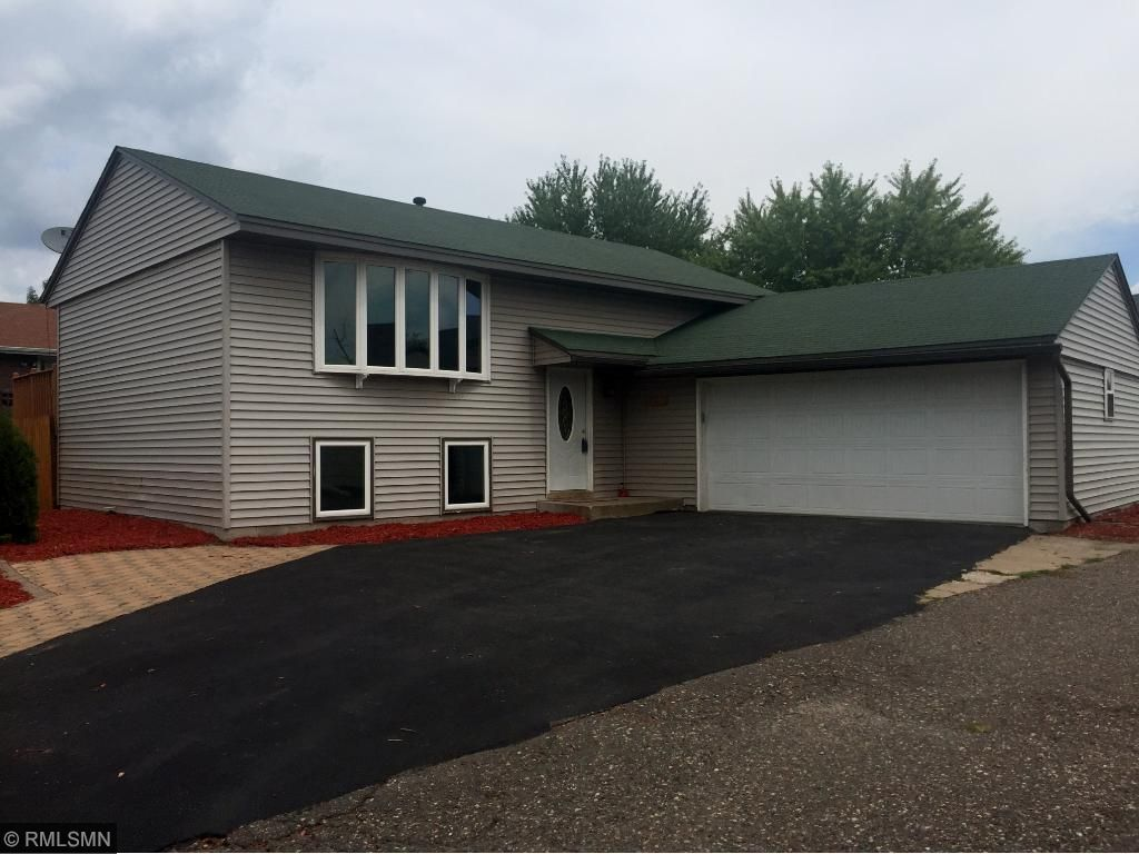 This home features many new improvements including new windows and maintenance free vinyl siding.
