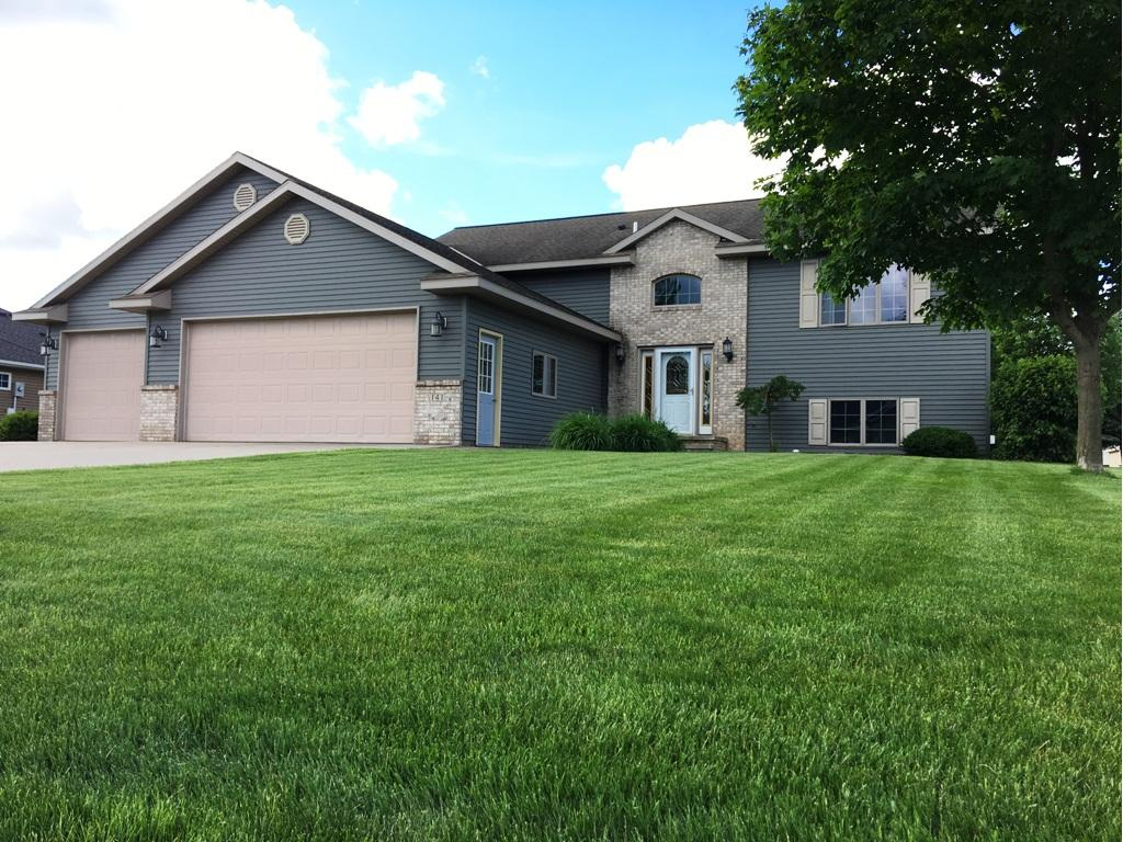 141 Sunrise Trail Sauk Centre MN MLS