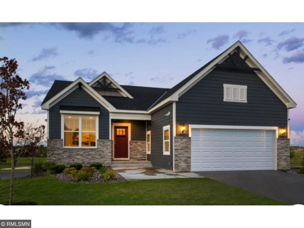 Pulte Homes Prior Lake Mn