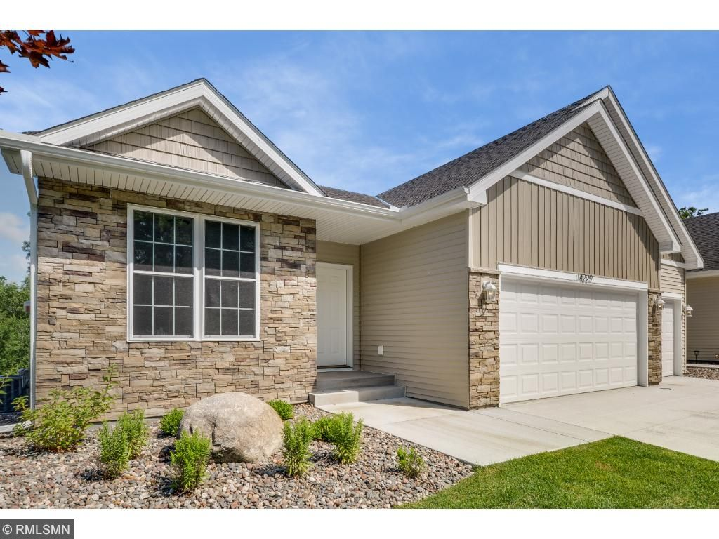 Photo of Similar Home Has Welcoming Curb Appeal.