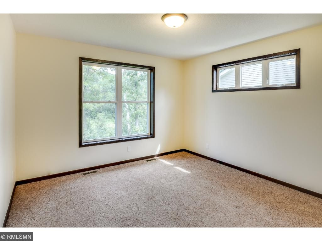 Master Bedroom is Bright and Spacious!