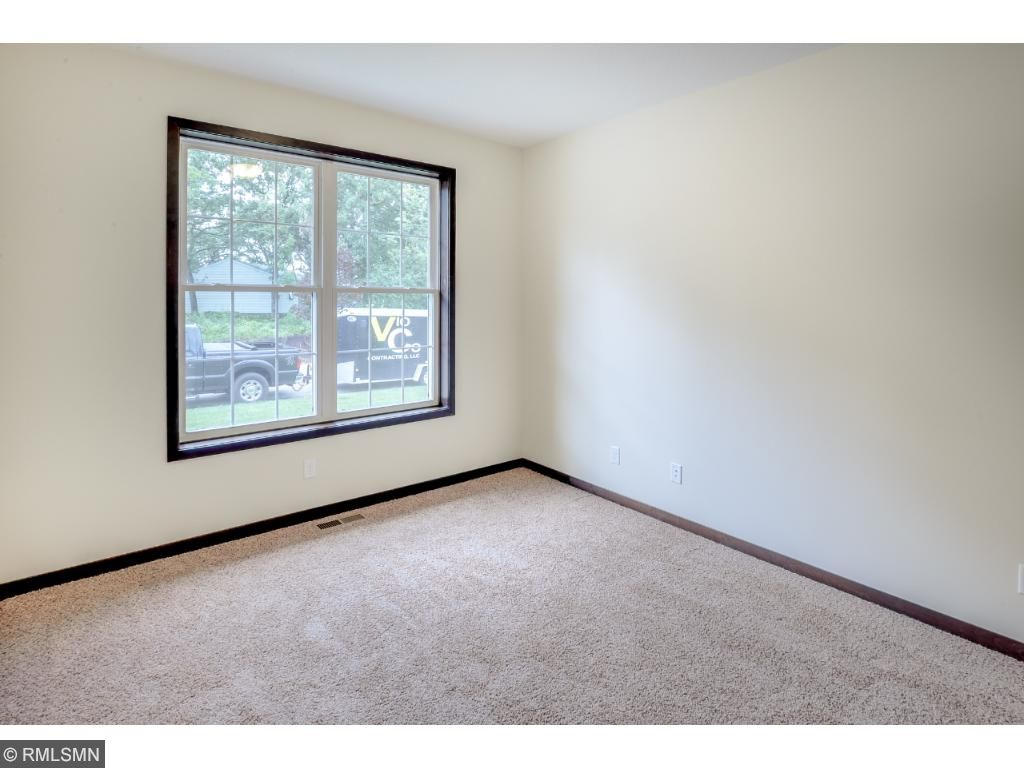 2nd Bedroom can Become a welcoming Guest Room or Office Space.
