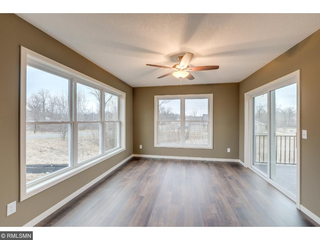 Bright Open Floorpan is Perfect for an Active Life Style!
