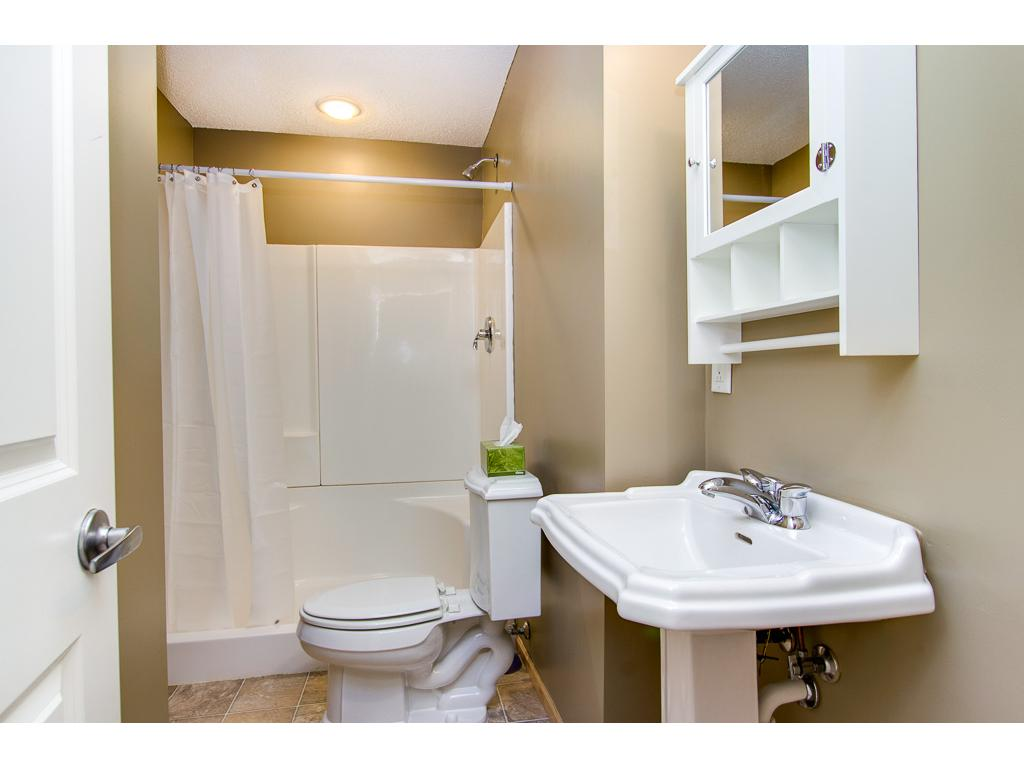 One of 4 baths all of which have nice updates, neutral colors and decor!
