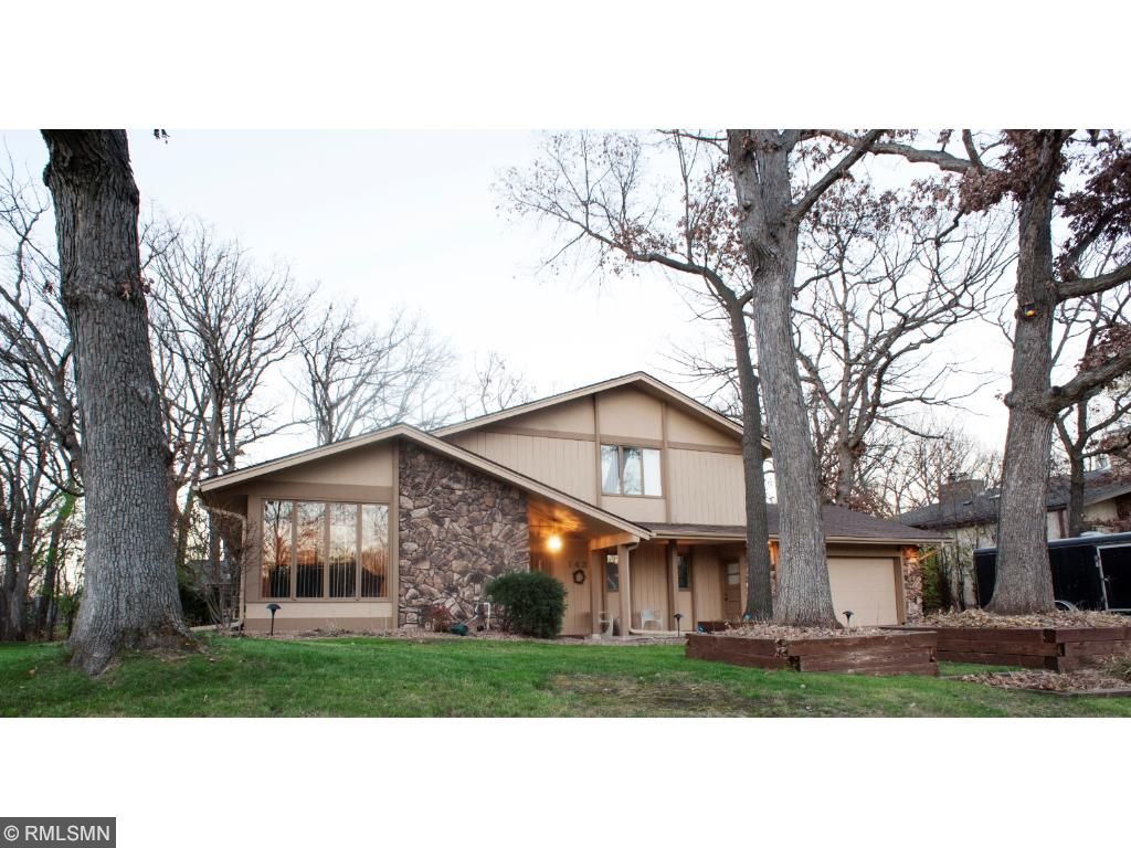 Welcome to 1439 North Innsbruck Dr! Custom built with custom features!