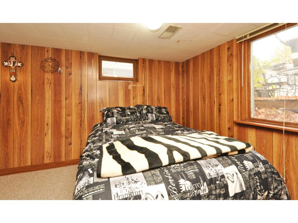 Four bedroom in lower level