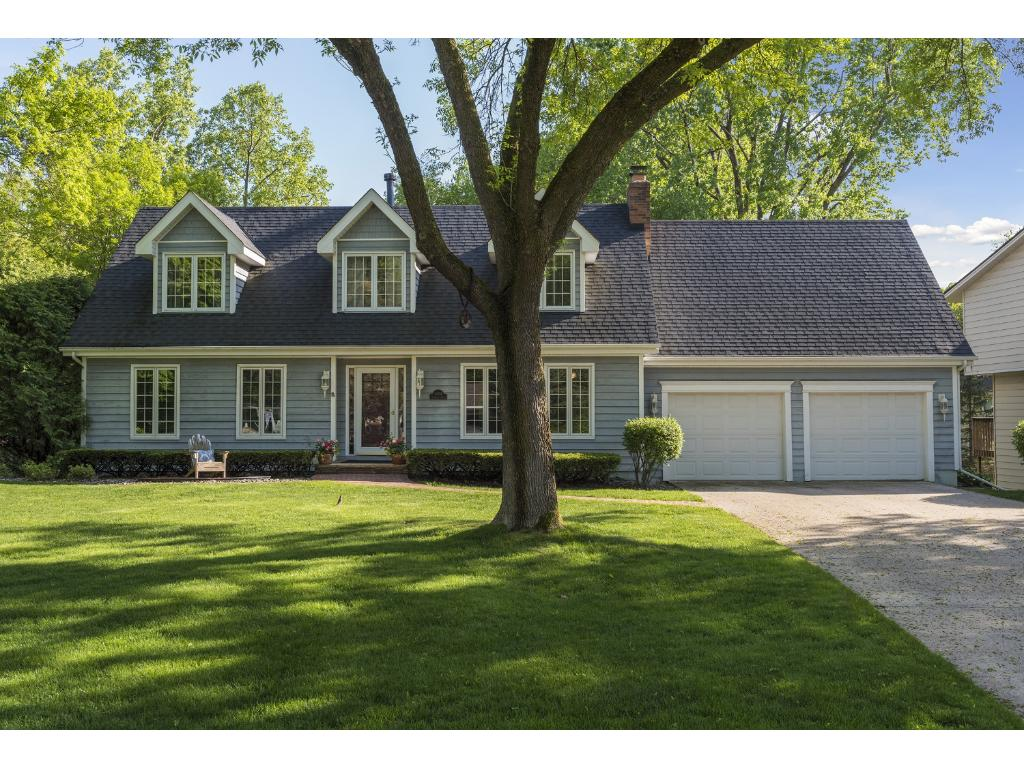 Homes For Sale In Fridley Mn
