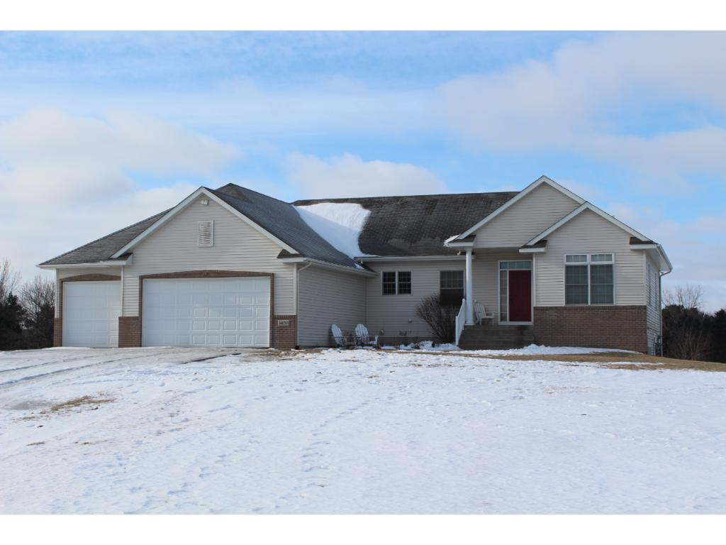Welcome to 14650 197th Street in Scandia!