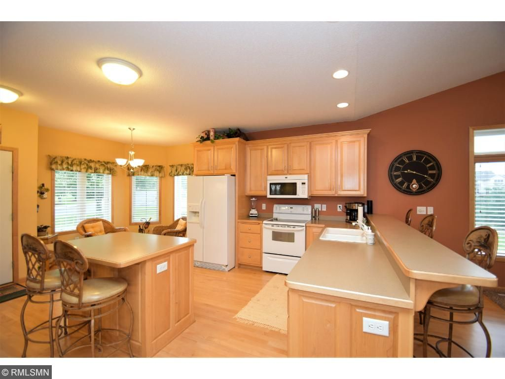 1472 129th Avenue NW, Coon Rapids, MN 55448 | MLS: 4881133 | Edina Realty