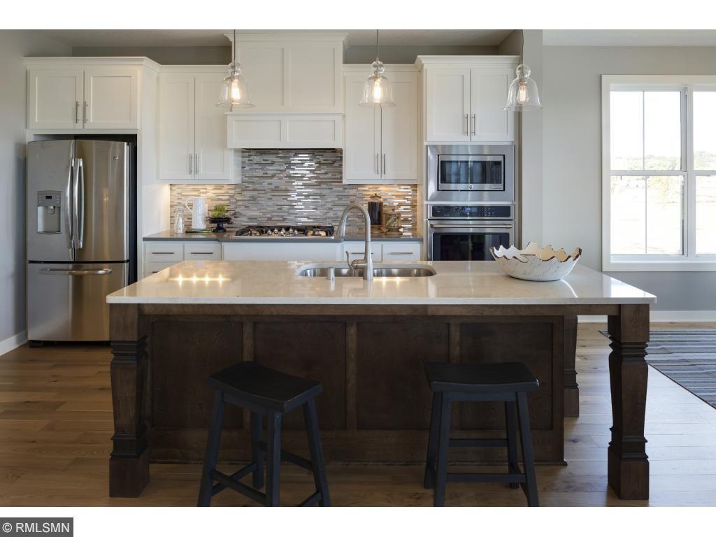 model pic-kitchen
