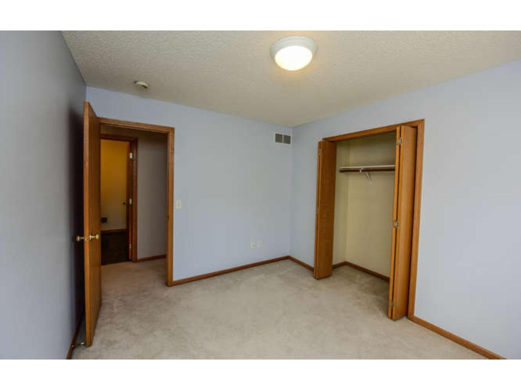 Reverse view of 2nd upstairs bedroom.