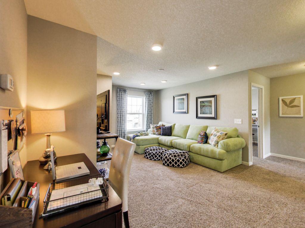 Model home furniture sale mn